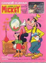 Le journal de Mickey 1526 Magazine