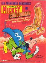 Le journal de Mickey 1528 Magazine