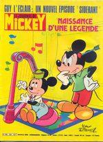 Le journal de Mickey 1530 Magazine