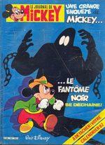 Le journal de Mickey 1540 Magazine
