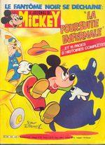 Le journal de Mickey 1541 Magazine