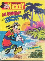 Le journal de Mickey 1559 Magazine