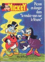 Le journal de Mickey 1568 Magazine