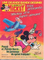 Le journal de Mickey 1569 Magazine