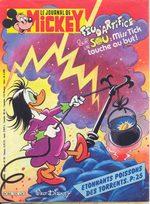 Le journal de Mickey 1574 Magazine