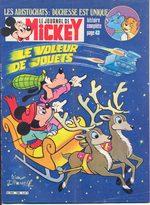 Le journal de Mickey 1590 Magazine