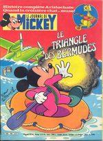 Le journal de Mickey 1591 Magazine