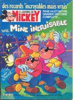 Le journal de Mickey 1595 Magazine