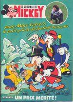 Le journal de Mickey 1597 Magazine