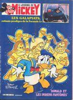 Le journal de Mickey 1599 Magazine