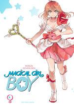 Magical Girl Boy 1