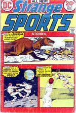 Strange Sports Stories 2