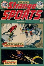 Strange Sports Stories 5