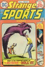 Strange Sports Stories 6