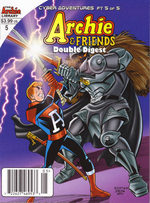 Archie And Friends 5