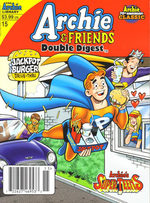 Archie And Friends 15