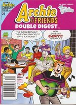 Archie And Friends 24