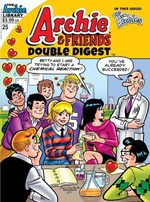Archie And Friends 25