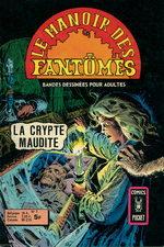 Le Manoir des Fantômes # 7