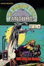 Le Manoir des Fantômes # 9