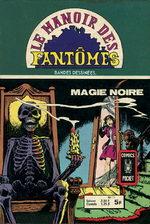 Le Manoir des Fantômes # 11