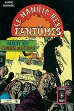 Le Manoir des Fantômes # 15