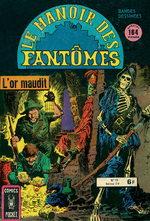 Le Manoir des Fantômes # 19