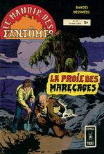Le Manoir des Fantômes # 21