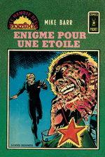 Le Manoir des Fantômes # 22