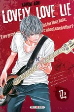 Lovely Love Lie # 17