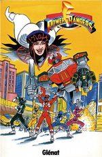Power Rangers 1 BD