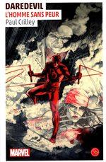 Daredevil - L'homme sans peur (Roman) 1 Roman