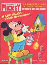 Le journal de Mickey 1533 Magazine