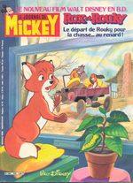 Le journal de Mickey 1536 Magazine