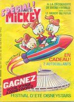 Le journal de Mickey 1520 Magazine