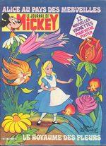 Le journal de Mickey 1552 Magazine
