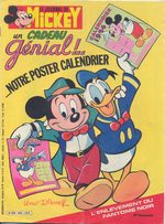 Le journal de Mickey 1645 Magazine