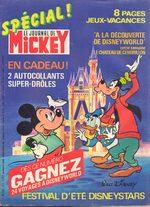 Le journal de Mickey 1515 Magazine