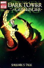 The Dark Tower - The Gunslinger - Sheemie's Tale 2