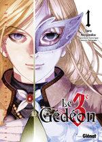 Le 3e Gédéon 1 Manga