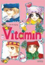Vitamin 14 Manhwa