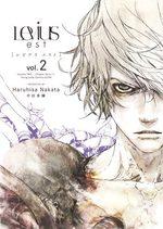 Levius est 2 Manga