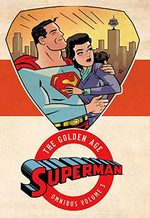 Superman - The Golden Age # 3