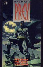 Batman - Legends of the Dark Knight # 3