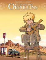 Le train des orphelins # 7