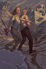 Buffy the Vampire Slayer - Season 11 3