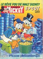 Le journal de Mickey 1583 Magazine