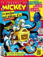 Le journal de Mickey 3340 Magazine