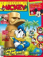 Le journal de Mickey 3345 Magazine
