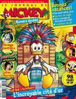 Le journal de Mickey 3349 Magazine